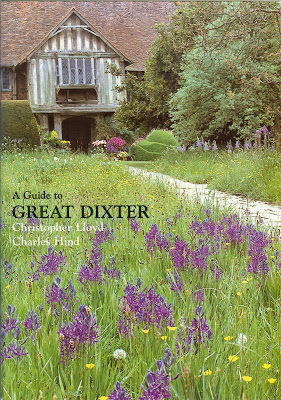 A Guide to Great Dixter