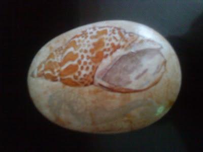 Piedra decoupage