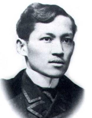 Jose Protacio Rizal