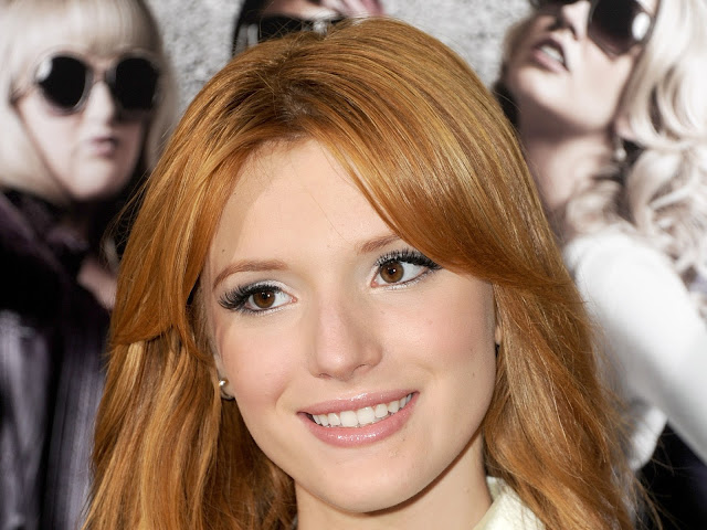 Bella Thorne Wallpapers Free Download