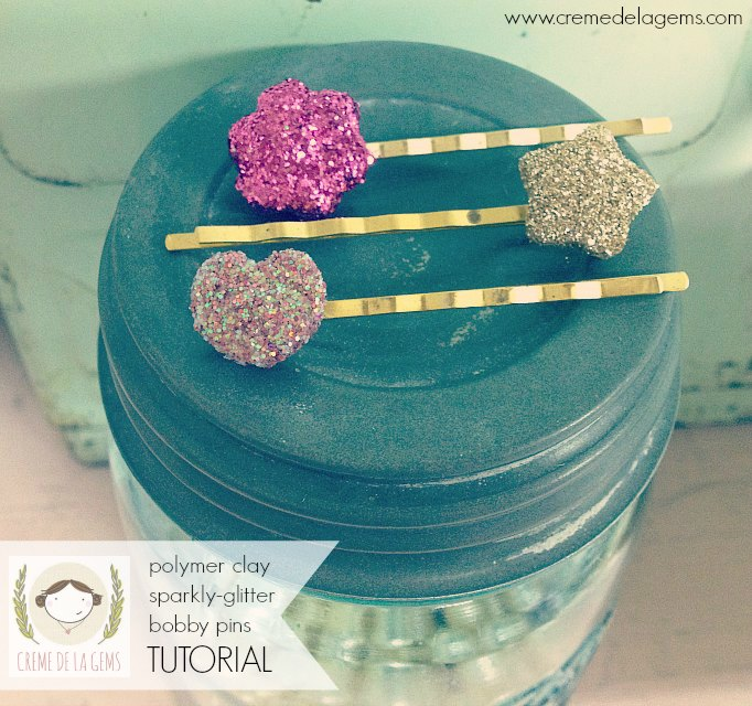 how to cook polymer clay in a toaster oven