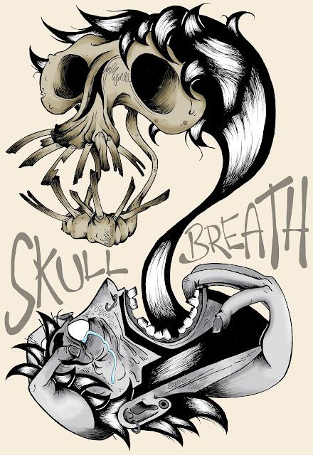 Skull Breath