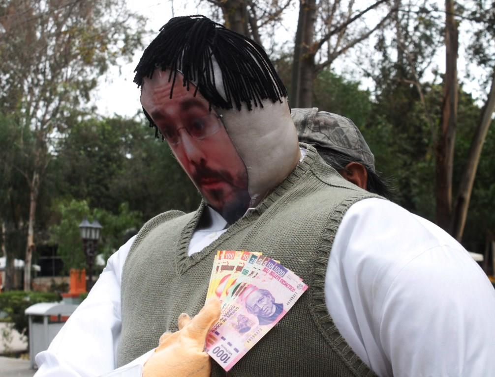 BERNARDO PADILLA EX SECRETARIO AYUNTAMIENTO TIJUANA