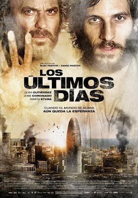 Dịch Bệnh Los Ultimos Dias