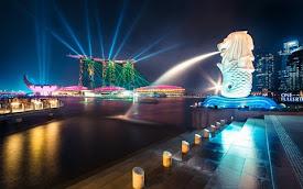 Singapore Day Tour