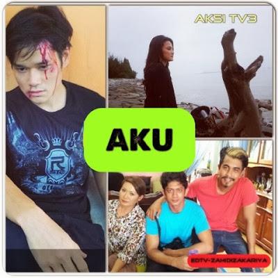 Tonton Drama Aku TV3