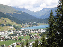 Davos Switzerland City