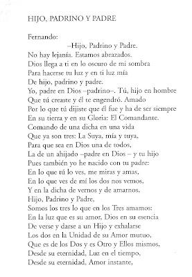 Poemas a padrinos pin poema de bautizo para padrinos for Poemas para bautizo