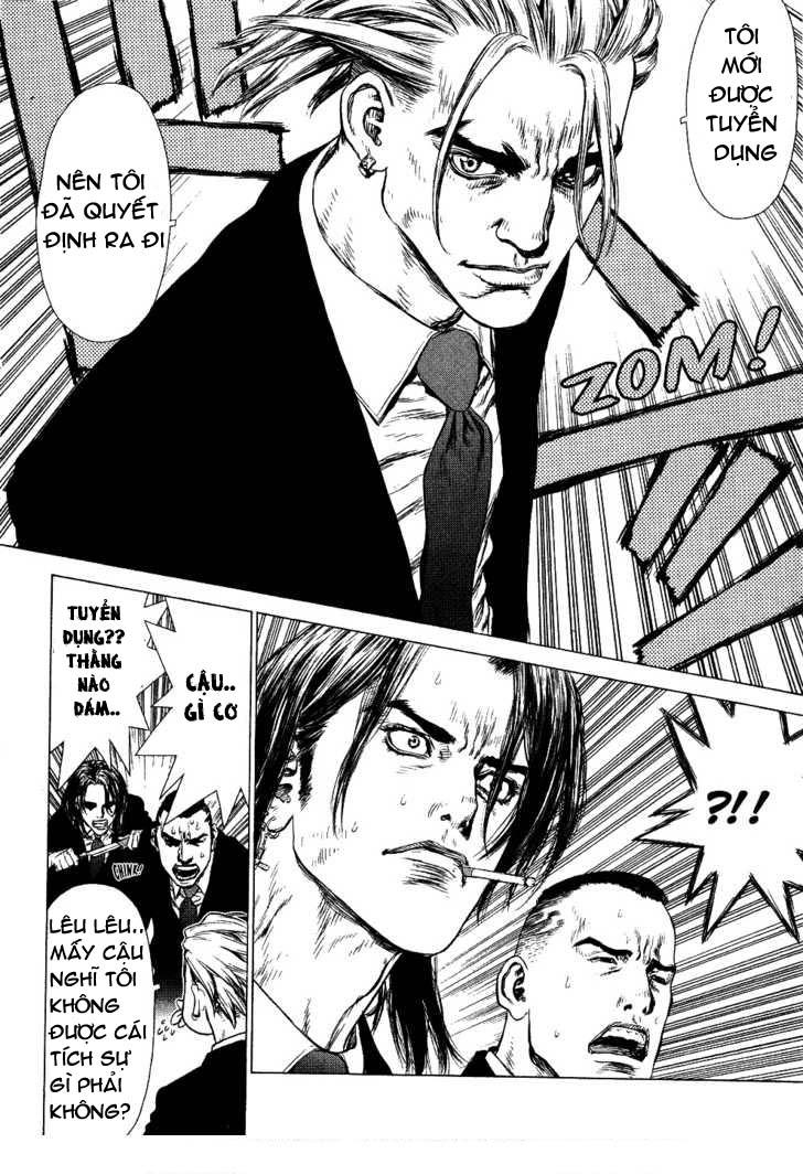 Sun-Ken Rock chap 50 Trang 20 - Mangak.info