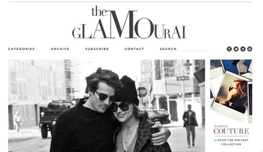 a style of your own blog, girl crush, kelly framel, the glamorai