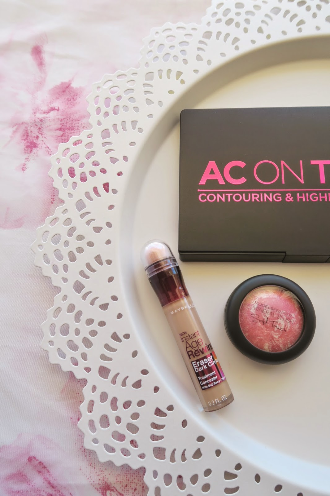 Priceline Haul, Priceline 40% off Costmetics Haul, Beauty Blogger, Blogger Photography, Beauty Flatlay, Australian Blogger