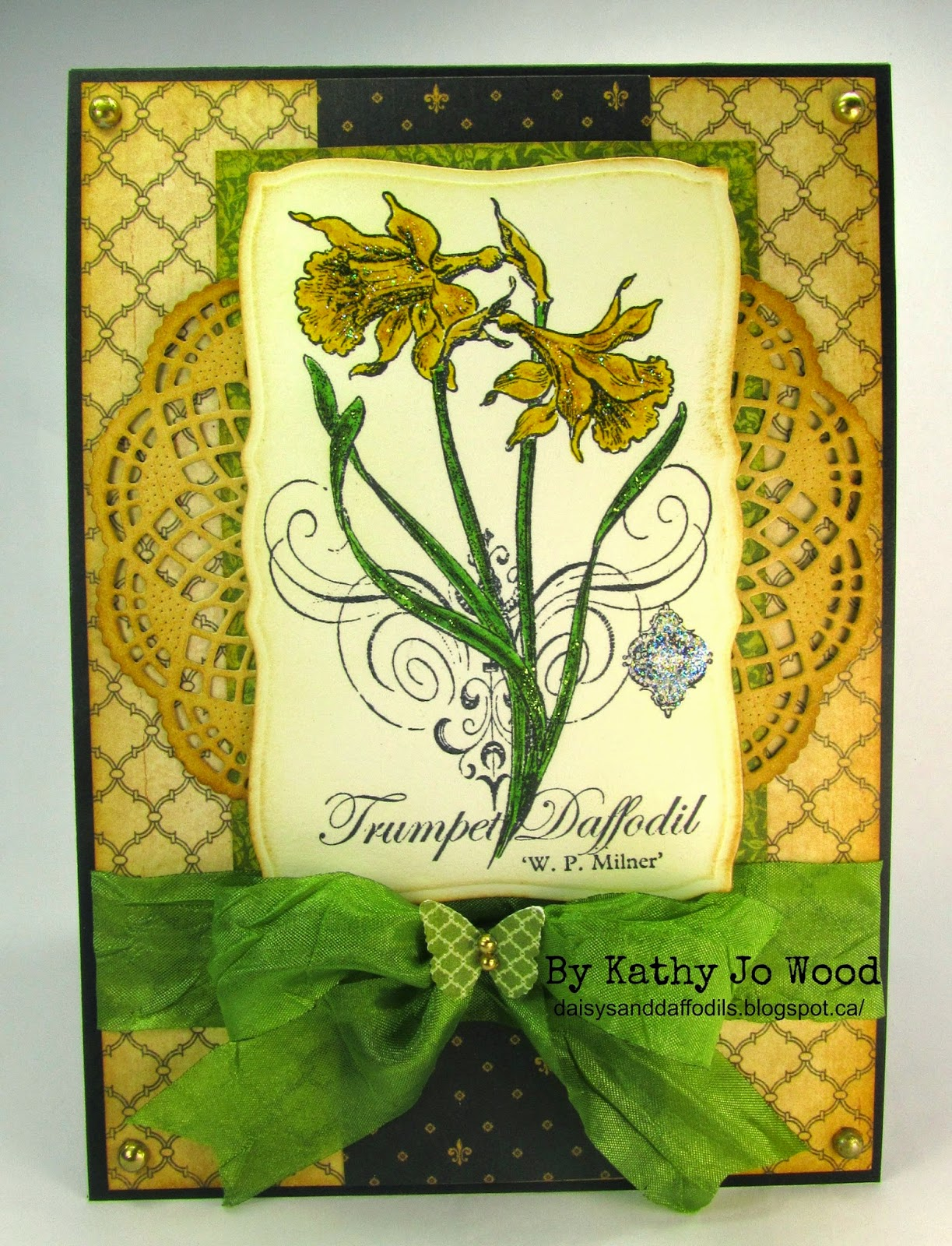 graphic 45, french country, spellbinders, curved rectangles, Cheery Lynn, French Pastry, card, Ranger ink, stickles, Tim Holtz distress marker,