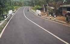 Bagian-bagian Jalan