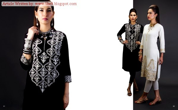 Nishat-Linen Pret Winter / Autumn 2014
