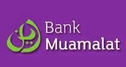 Lowongan Kerja PT. Bank Muamalat Indonesia, Tbk November 2013 Cab. Purwokerto