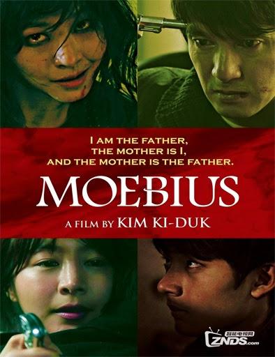 Ver Moebius (2013) Online
