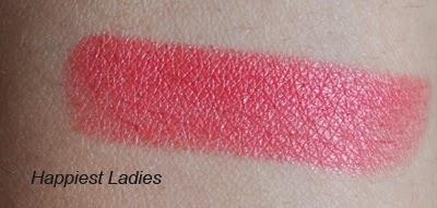 Calvin Klein Delicious Luxury Creme Lipstick Flutter