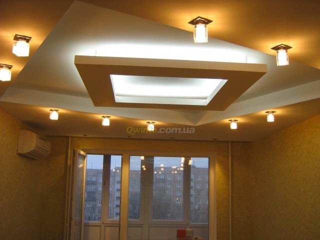 30 False ceiling designs, types, ideas, ,Materials and lighting ...