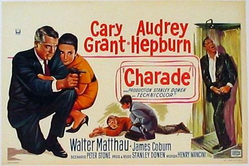 """Charade"" (1963)"