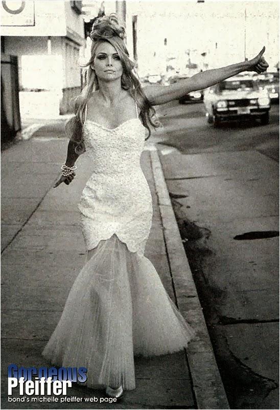 #michelle pfeiffer #michellepfeiffer #90s #style #streetstyle #fashion