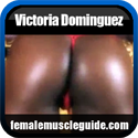 Victoria Dominguez Female Bodybuilder Thumbnail Image 9