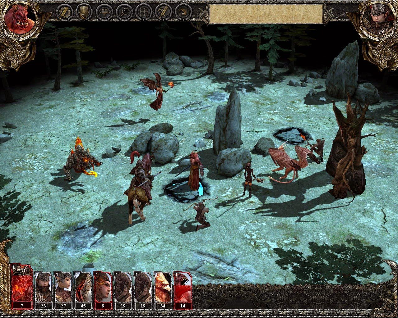 Disciples 3 Renaissance Game - Free Download Full Version For Pc