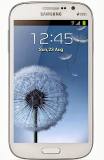Harga Samsung Galaxy Grand I9082 Oktober 2013, Spesifikasi Lengkap