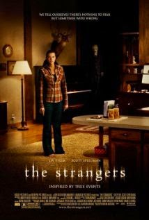 Streaming The Strangers (HD) Full Movie