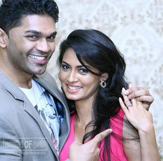 Pooja Umashankar Falls In Love With Deepak Shanmuganathan