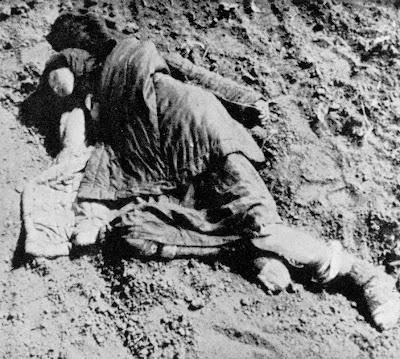 Milhões de ucranianos morreram de fome por ordem de Stalin