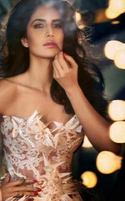 Katrina Kaif's Hot Photo Shoot