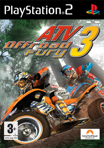Cheats For Atv Offroad Fury