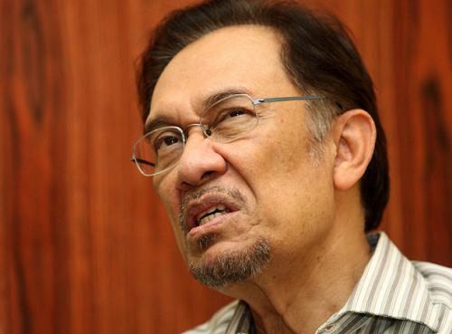 Anwar Dakwa Tiada Sebab Lagi Untuk Dirinya Dipenjara