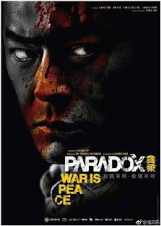 Paradoxo Legendado Online