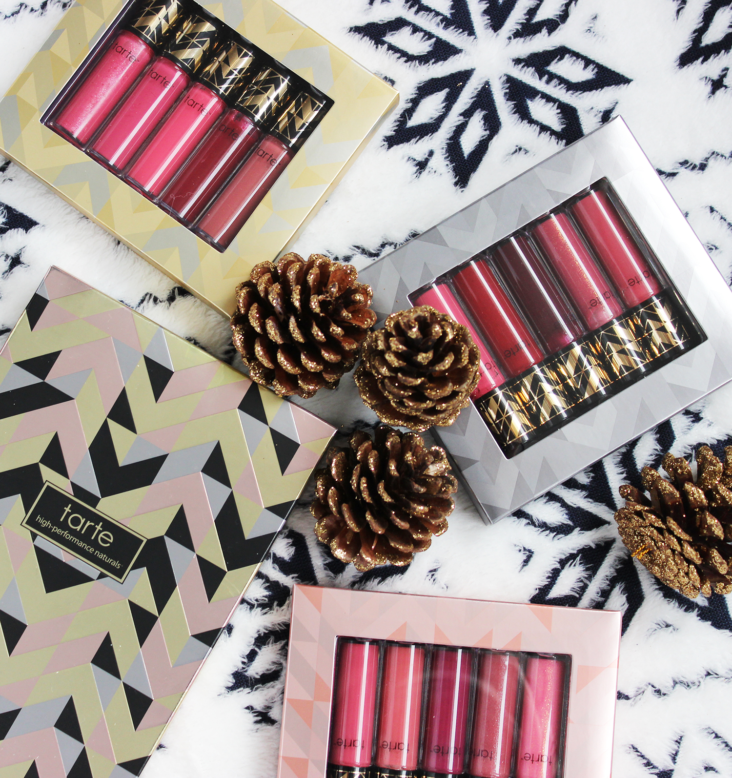Christmas gift guide - luxury beauty gifts for her