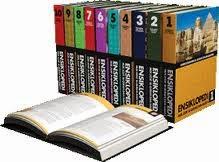 buku petunjuk ensiklopedia