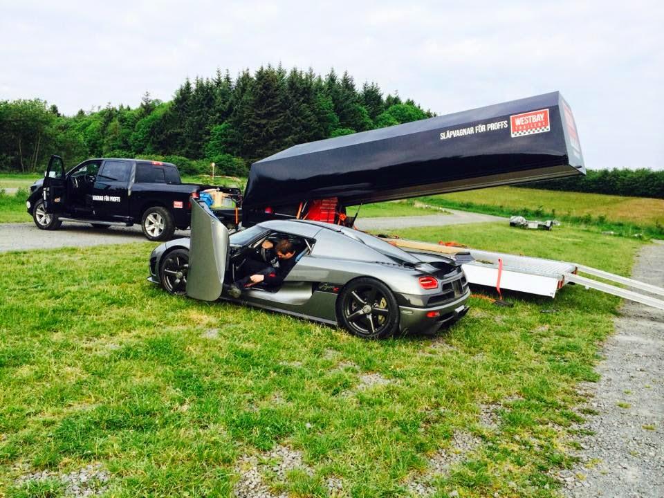 Agera Racing