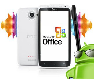 microsoft office untuk android