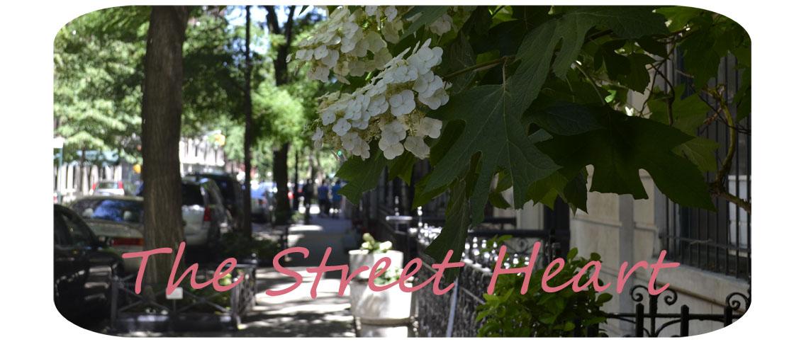The Street Heart