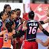 Dominicana derrota a Tailandia 3-0 en Mundial Voleibol Sub 23