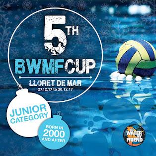 BWMF Cup Junior
