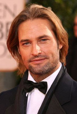 Josh Holloway, Lost actor, Sawyer from Lost, male actors, hunks, good looking male actor, heart throb