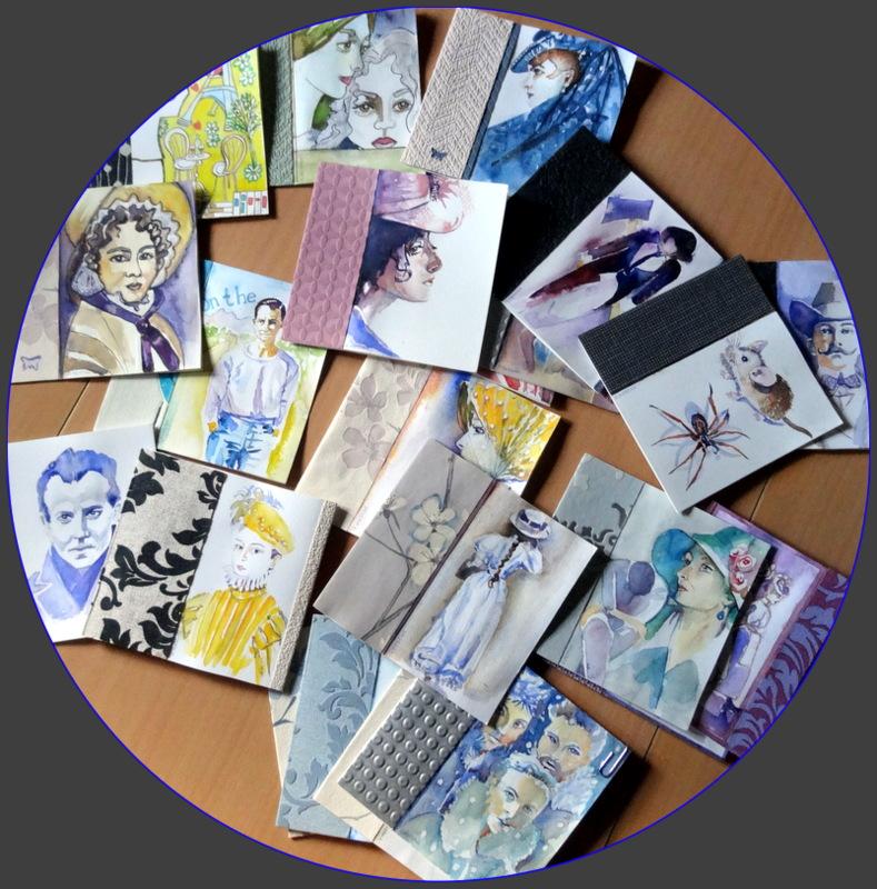 Boekenproject 2014