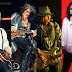 Supergrupo com Alice Cooper, Johnny Depp e Joe Perry se apresentará no Rock in Rio 2015
