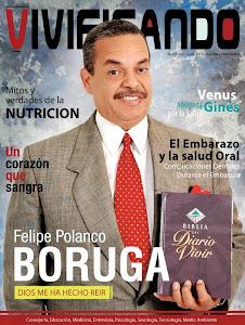 Revista Vivificando