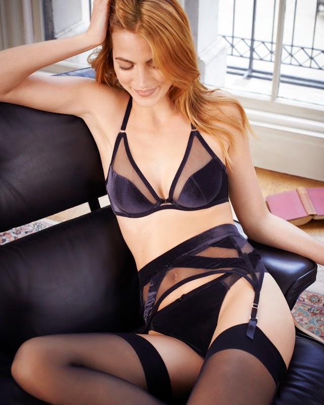 myla lingerie