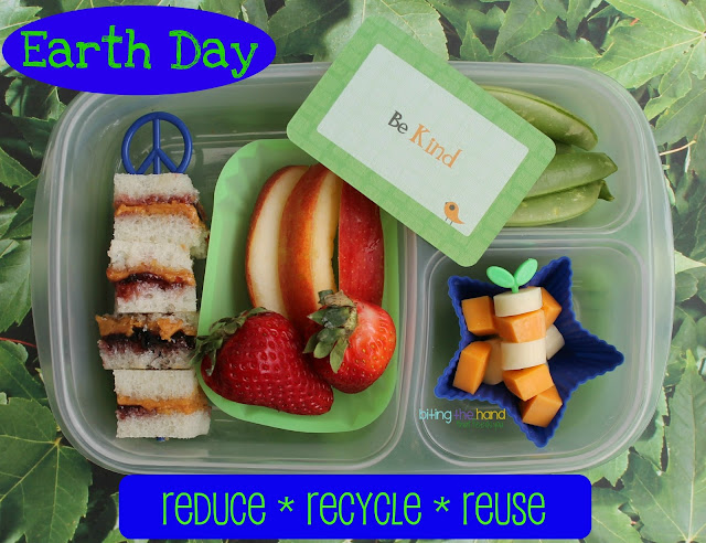 peace bento school work preschool easy healthy fast quick gluten free easylunchboxes