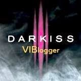 DARKISS VIBlogger