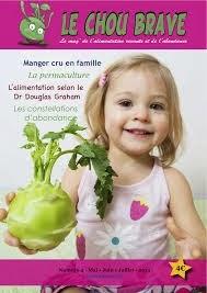 "Magazine "" Le Chou brave """