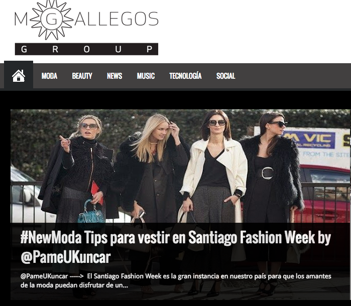 Pamela Victoria - Pamelavictoriacoutureblo - Magallegosgroup - Santiago Fashion Week